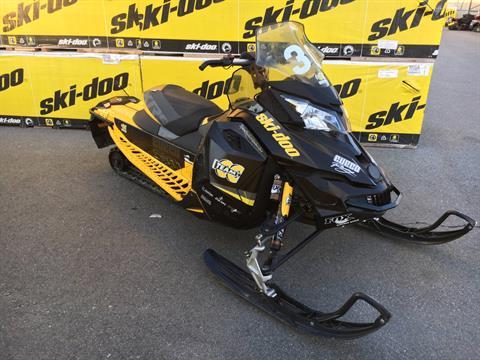 2014 Ski-Doo MX Z® X-RS® E-TEC® 600 H.O. in Wasilla, Alaska