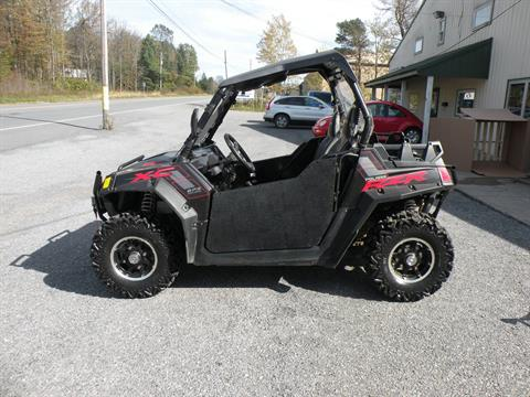 2011 Polaris Ranger RZR® 800 EPS in Windber, Pennsylvania