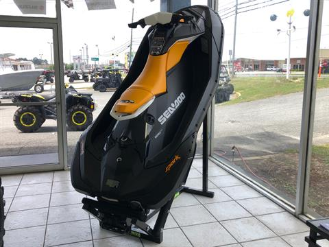 2020 Sea-Doo Spark 2up 90 hp iBR + Convenience Package in Tifton, Georgia - Photo 1