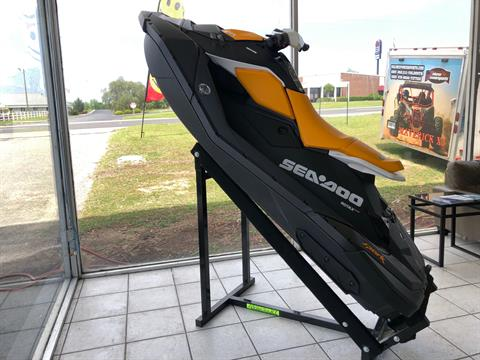 2020 Sea-Doo Spark 2up 90 hp iBR + Convenience Package in Tifton, Georgia - Photo 2