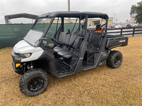 2021 Can-Am Defender MAX HD8 in Tifton, Georgia - Photo 1