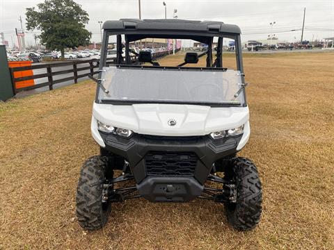 2021 Can-Am Defender MAX HD8 in Tifton, Georgia - Photo 2