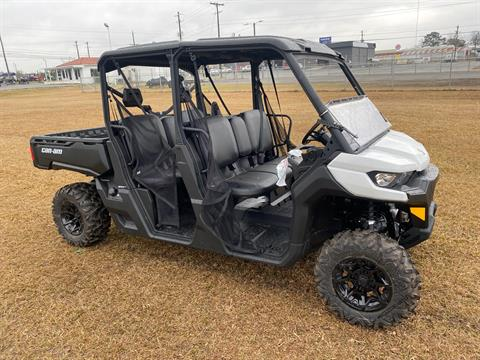 2021 Can-Am Defender MAX HD8 in Tifton, Georgia - Photo 3