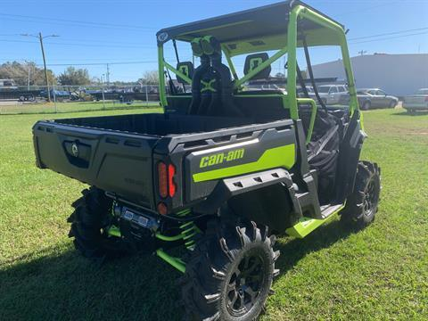 2021 Can-Am Defender X MR HD10 in Tifton, Georgia - Photo 6