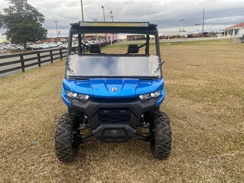 2021 Can-Am Defender DPS HD8 in Tifton, Georgia - Photo 2