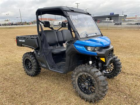 2021 Can-Am Defender DPS HD8 in Tifton, Georgia - Photo 3