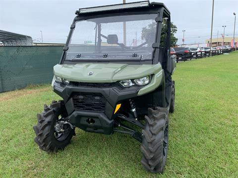 2020 Can-Am Defender DPS HD10 in Tifton, Georgia - Photo 2