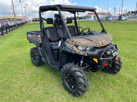 2020 Can-Am Defender X MR HD10 in Tifton, Georgia - Photo 3