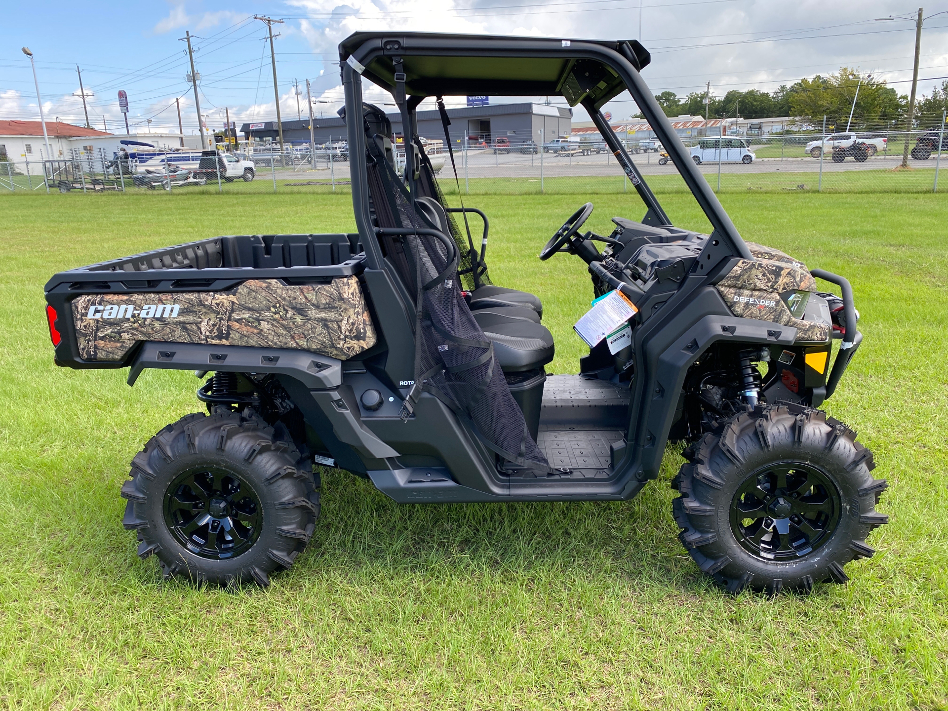 2020 Can-Am Defender X MR HD10 in Tifton, Georgia - Photo 4