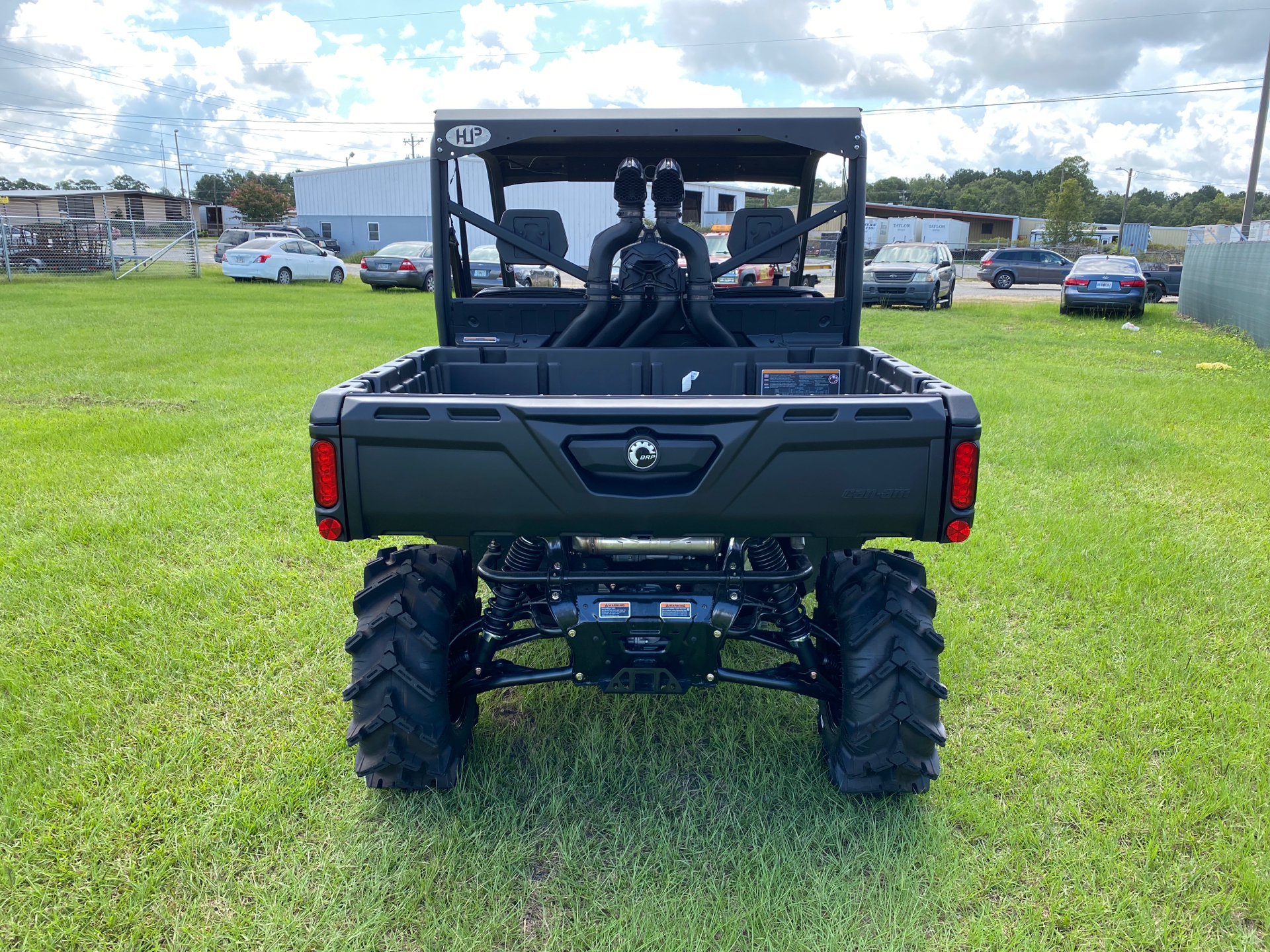 2020 Can-Am Defender X MR HD10 in Tifton, Georgia - Photo 6