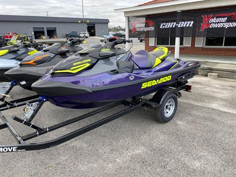 2021 Sea-Doo RXT-X 300 iBR in Tifton, Georgia - Photo 1