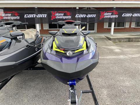 2021 Sea-Doo RXT-X 300 iBR in Tifton, Georgia - Photo 2