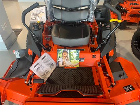 2020 Bad Boy Mowers Rogue 72 in. Vanguard EFI 993 cc in Valdosta, Georgia - Photo 5