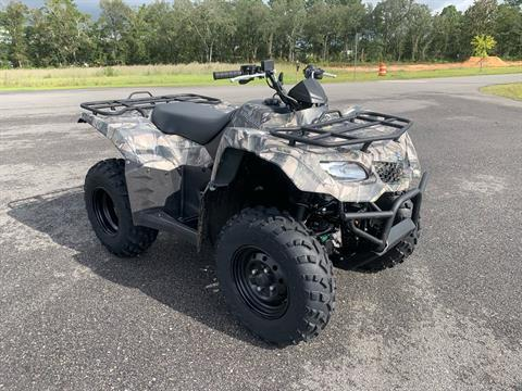 2019 Suzuki KingQuad 400FSi Camo in Valdosta, Georgia - Photo 6