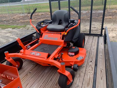 2020 Bad Boy Mowers MZ Magnum 54 in. Kohler 7000 725 cc in Valdosta, Georgia - Photo 2