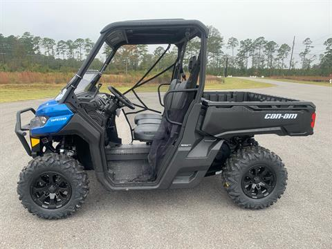 2021 Can-Am Defender DPS HD8 in Valdosta, Georgia - Photo 3