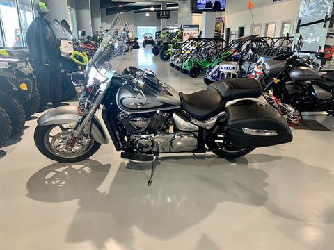 2019 Suzuki Boulevard C90 B.O.S.S. in Valdosta, Georgia - Photo 2