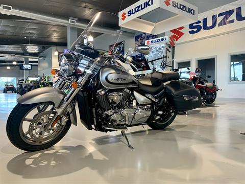 2019 Suzuki Boulevard C90 B.O.S.S. in Valdosta, Georgia - Photo 1