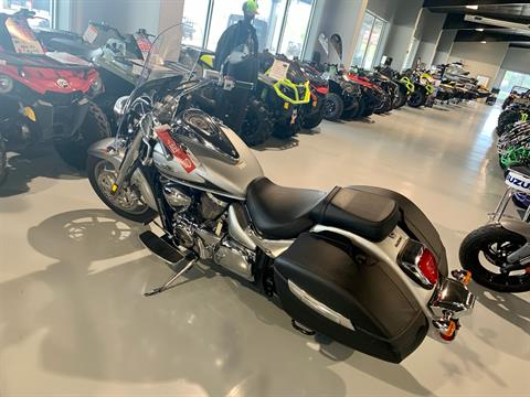 2019 Suzuki Boulevard C90 B.O.S.S. in Valdosta, Georgia - Photo 5