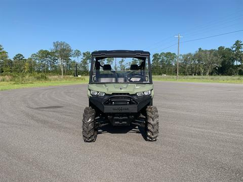2019 Can-Am Defender DPS HD8 in Valdosta, Georgia - Photo 2