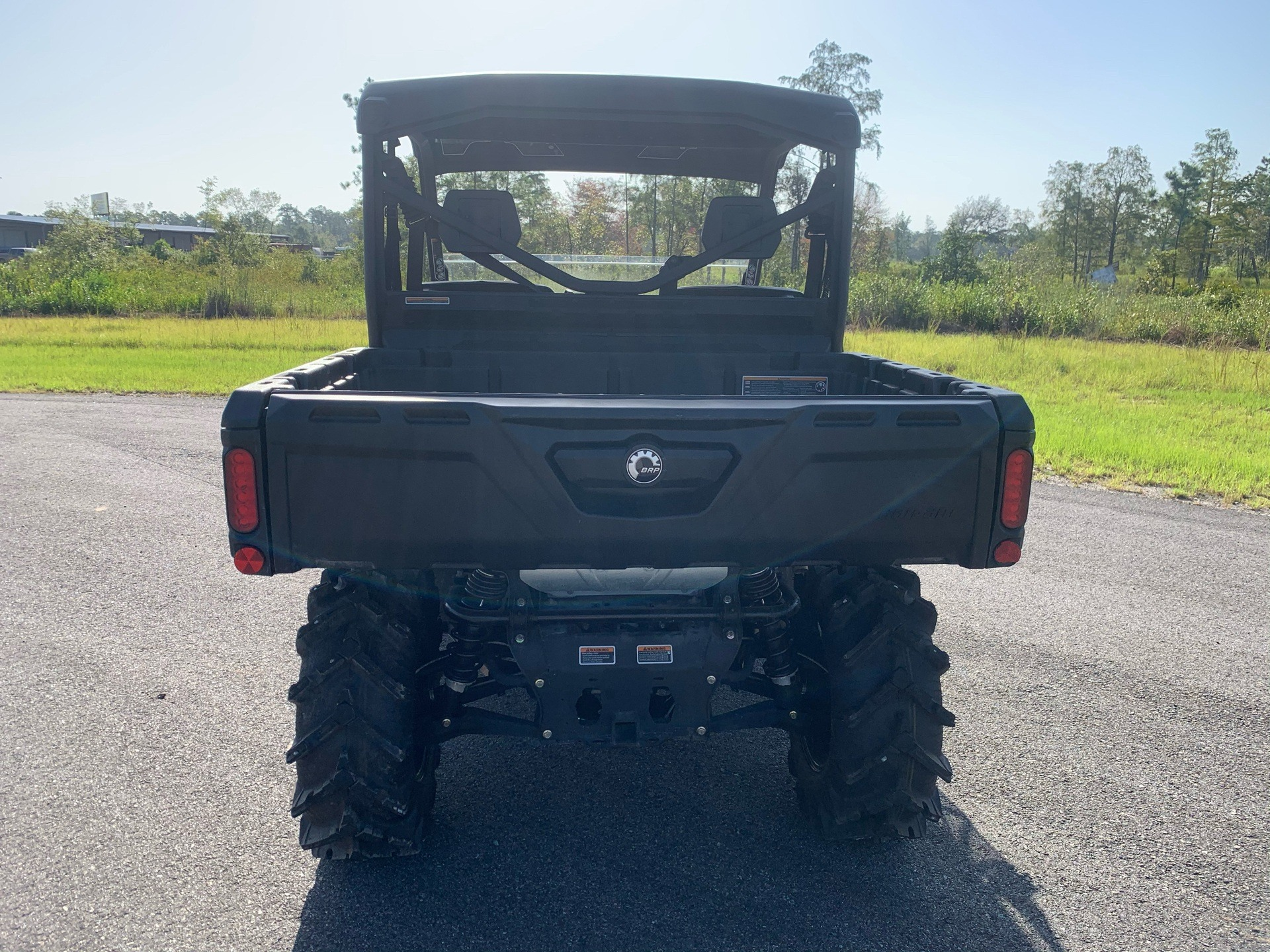 2019 Can-Am Defender DPS HD8 in Valdosta, Georgia - Photo 4