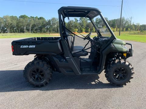 2019 Can-Am Defender DPS HD8 in Valdosta, Georgia - Photo 5