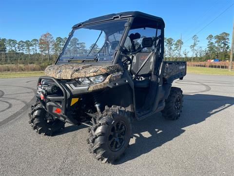 2021 Can-Am Defender X MR HD10 in Valdosta, Georgia - Photo 4