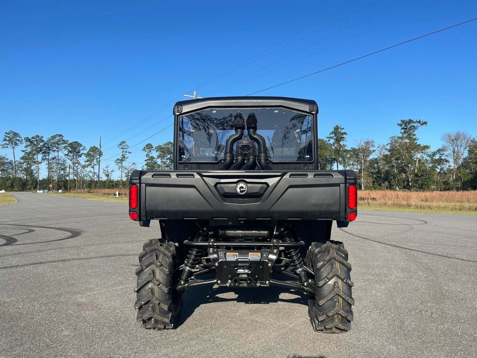 2021 Can-Am Defender X MR HD10 in Valdosta, Georgia - Photo 6