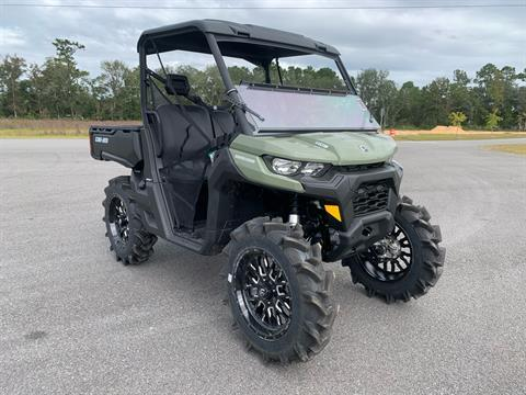 2021 Can-Am Defender HD8 in Valdosta, Georgia - Photo 6