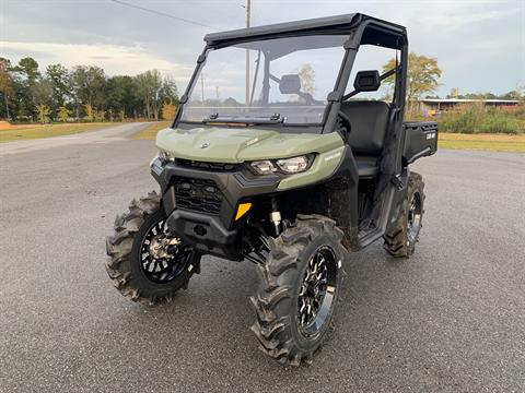 2021 Can-Am Defender HD8 in Valdosta, Georgia - Photo 2