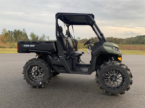 2021 Can-Am Defender HD8 in Valdosta, Georgia - Photo 4