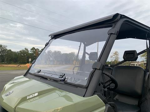 2021 Can-Am Defender HD8 in Valdosta, Georgia - Photo 8