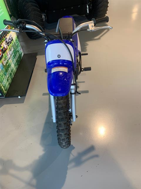 2018 Yamaha PW50 in Valdosta, Georgia - Photo 3