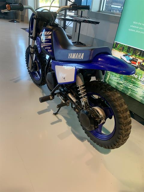 2018 Yamaha PW50 in Valdosta, Georgia - Photo 4