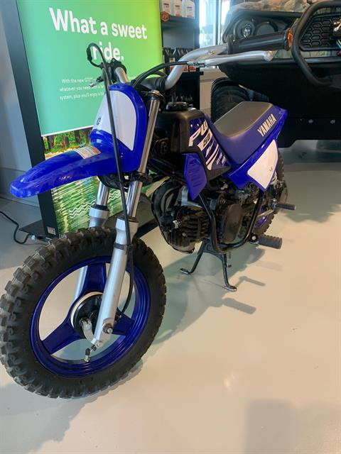 2018 Yamaha PW50 in Valdosta, Georgia - Photo 5