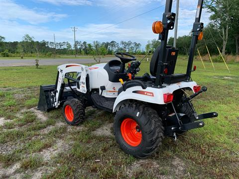 2021 Bobcat CT1025KA HD TRACTORS in Valdosta, Georgia - Photo 5