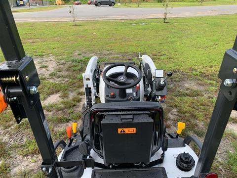 2021 Bobcat CT1025KA HD TRACTORS in Valdosta, Georgia - Photo 7