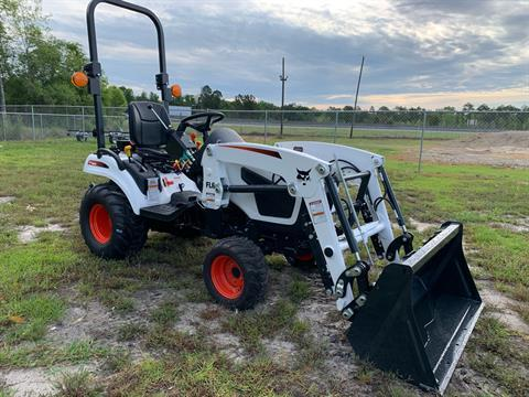 2021 Bobcat CT1025KA HD TRACTORS in Valdosta, Georgia - Photo 9