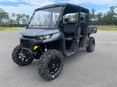 2020 Can-Am Defender MAX HD8 in Valdosta, Georgia - Photo 1