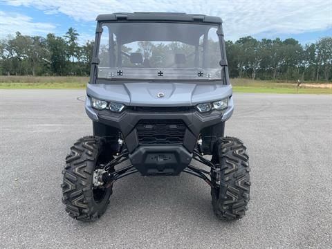2020 Can-Am Defender MAX HD8 in Valdosta, Georgia - Photo 2
