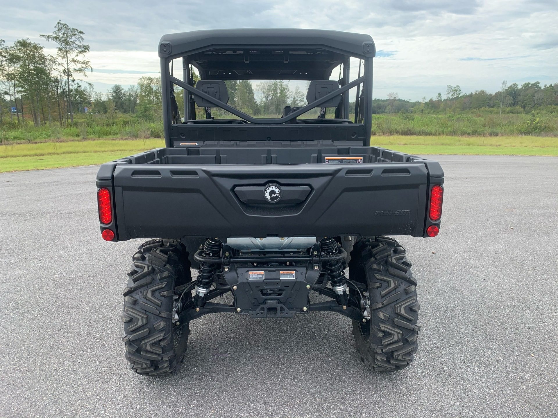2020 Can-Am Defender MAX HD8 in Valdosta, Georgia - Photo 8