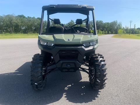 2020 Can-Am Defender DPS HD8 in Valdosta, Georgia - Photo 2