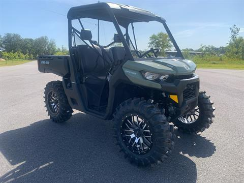 2020 Can-Am Defender DPS HD8 in Valdosta, Georgia - Photo 7