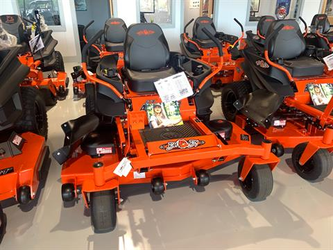 2020 Bad Boy Mowers ZT Avenger 60 in. Kohler 7000 725 cc in Valdosta, Georgia - Photo 1