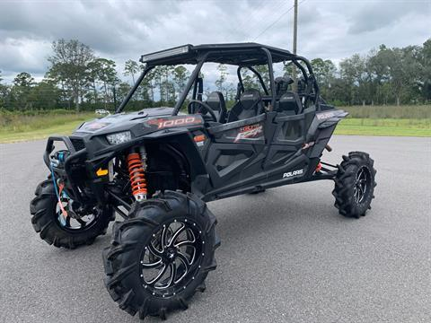 2018 Polaris RZR XP 4 1000 EPS High Lifter Edition in Valdosta, Georgia - Photo 1