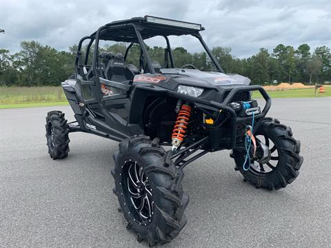 2018 Polaris RZR XP 4 1000 EPS High Lifter Edition in Valdosta, Georgia - Photo 3
