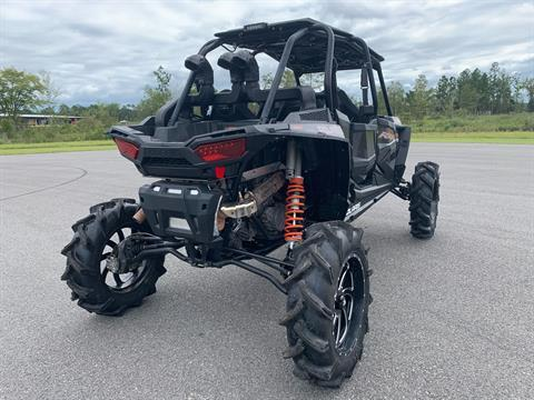 2018 Polaris RZR XP 4 1000 EPS High Lifter Edition in Valdosta, Georgia - Photo 4