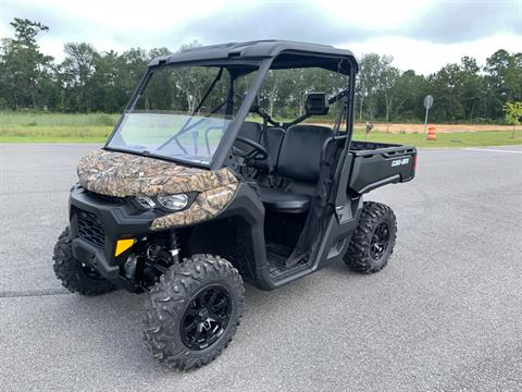 2021 Can-Am Defender DPS HD5 in Valdosta, Georgia - Photo 2