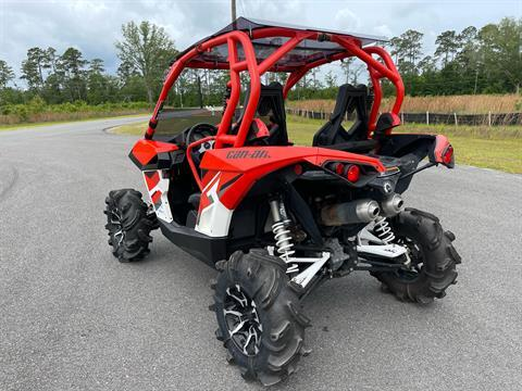 2017 Can-Am Maverick X mr in Valdosta, Georgia - Photo 7