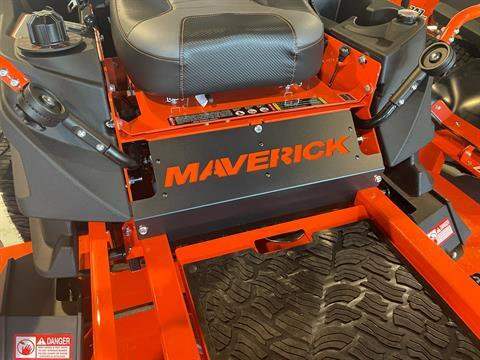 2021 Bad Boy Mowers Maverick 60 in. Kohler Confidant 747 cc in Valdosta, Georgia - Photo 3